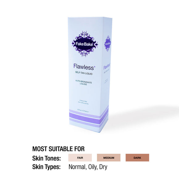 Fake Bake Flawless Self-Tan Liquid-Localizedrsa -Enhance your RSA online shopping experience with localizedrsa, with 10 shopping departments to choose from!-Buy online in South Africa-www.localizedrsa.co.za