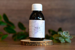 Argan and Rosemary Hair Oil