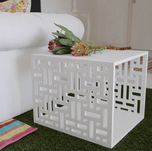 Wyre Side Table-Localizedrsa -Enhance your RSA online shopping experience with localizedrsa, with 10 shopping departments to choose from!-Buy online in South Africa-www.localizedrsa.co.za