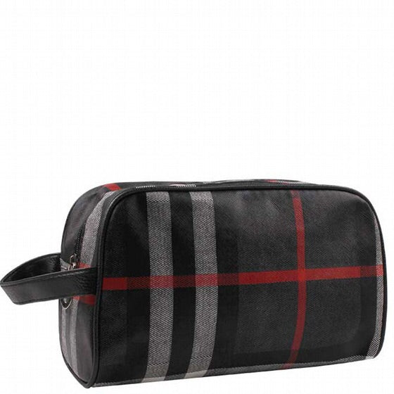 Gents canvas wash bag (Printed) (23 x 14 x 12cm)-Localizedrsa -Enhance your RSA online shopping experience with localizedrsa, with 10 shopping departments to choose from!-Buy online in South Africa-www.localizedrsa.co.za