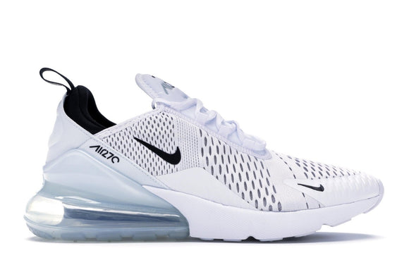 Nike Air Max 270 Black/White-Localizedrsa -Enhance your RSA online shopping experience with localizedrsa, with 10 shopping departments to choose from!-Buy online in South Africa-www.localizedrsa.co.za