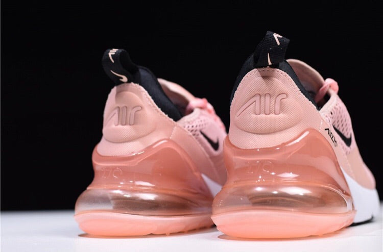 finest selection ed7eb 3bc2e Women's Nike Air Max 270 Coral Stardust