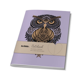 Scribblz Notebooks-Localizedrsa -Enhance your RSA online shopping experience with localizedrsa, with 10 shopping departments to choose from!-Buy online in South Africa-www.localizedrsa.co.za