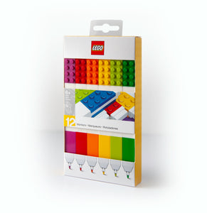LEGO Highlighters-Localizedrsa -Enhance your RSA online shopping experience with localizedrsa, with 10 shopping departments to choose from!-Buy online in South Africa-www.localizedrsa.co.za