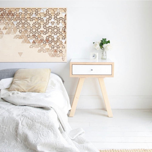 CNC Cut Headboard-Localizedrsa -Enhance your RSA online shopping experience with localizedrsa, with 10 shopping departments to choose from!-Buy online in South Africa-www.localizedrsa.co.za