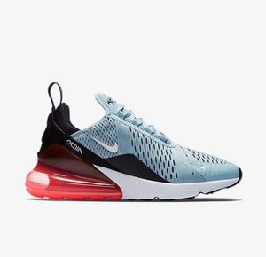 Nike Air Max 270 Blue/Red-Localizedrsa -Enhance your RSA online shopping experience with localizedrsa, with 10 shopping departments to choose from!-Buy online in South Africa-www.localizedrsa.co.za