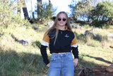 Axle Richmond Crop Sweat Mustard-Localizedrsa -Enhance your RSA online shopping experience with localizedrsa, with 10 shopping departments to choose from!-Buy online in South Africa-www.localizedrsa.co.za