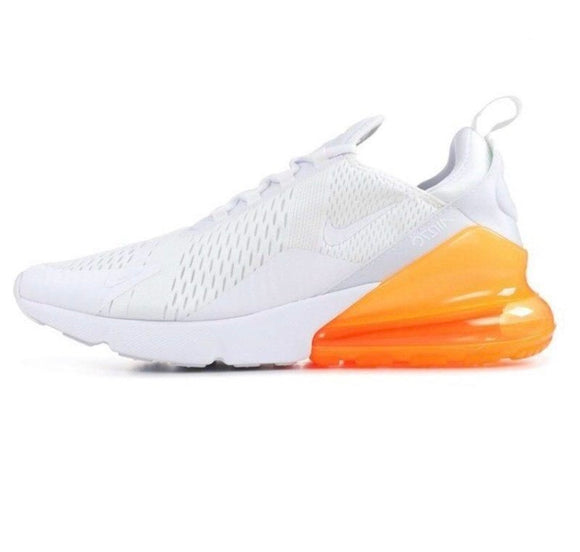 Nike Air Max 270 White Hot White Pack (Total Orange)-Localizedrsa -Enhance your RSA online shopping experience with localizedrsa, with 10 shopping departments to choose from!-Buy online in South Africa-www.localizedrsa.co.za