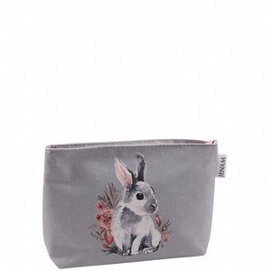 Cotton Tail Cosmetic Purse (18 x 12.5cm)-Localizedrsa -Enhance your RSA online shopping experience with localizedrsa, with 10 shopping departments to choose from!-Buy online in South Africa-www.localizedrsa.co.za