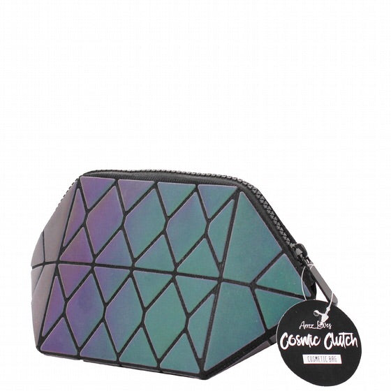 Amz Loves Galactic Hexagon Make-up Purse-Localizedrsa -Enhance your RSA online shopping experience with localizedrsa, with 10 shopping departments to choose from!-Buy online in South Africa-www.localizedrsa.co.za