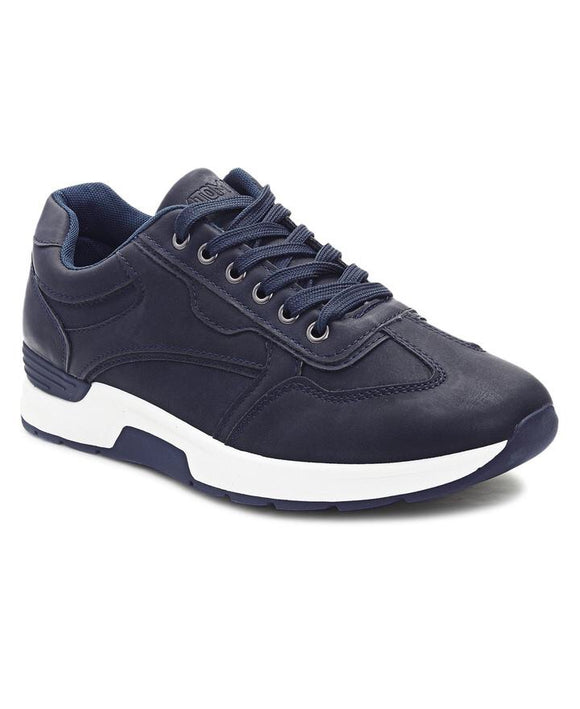 MEN'S CASUAL SNEAKERS - BLUE-Localizedrsa -Enhance your RSA online shopping experience with localizedrsa, with 10 shopping departments to choose from!-Buy online in South Africa-www.localizedrsa.co.za