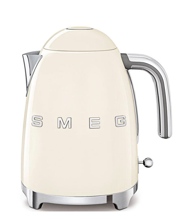 SMEG 1.7LT KETTLE - CREAM-Localizedrsa -Enhance your RSA online shopping experience with localizedrsa, with 10 shopping departments to choose from!-Buy online in South Africa-www.localizedrsa.co.za