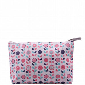 Jenam cosmetic bag - Pretty petals (22 x 6.5 x 14.5 cm)-Localizedrsa -Enhance your RSA online shopping experience with localizedrsa, with 10 shopping departments to choose from!-Buy online in South Africa-www.localizedrsa.co.za