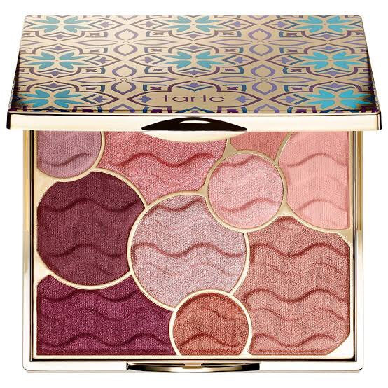 Tarte Buried Treasure Eyeshadow Palette-Localizedrsa -Enhance your RSA online shopping experience with localizedrsa, with 10 shopping departments to choose from!-Buy online in South Africa-www.localizedrsa.co.za