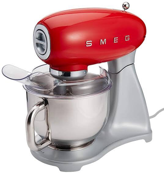 Smeg stand mixer - red-Localizedrsa -Enhance your RSA online shopping experience with localizedrsa, with 10 shopping departments to choose from!-Buy online in South Africa-www.localizedrsa.co.za