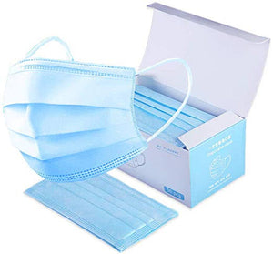 Surgical Masks (10)