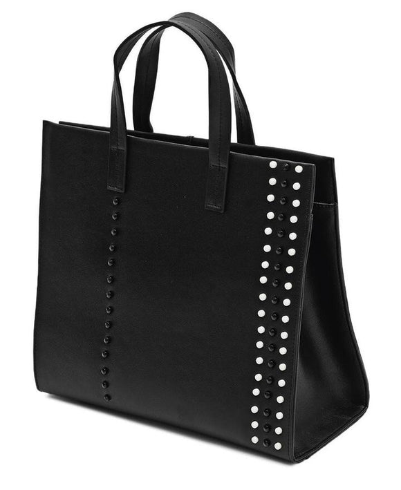 GENUINE LEATHER BAG - BLACK-Localizedrsa -Enhance your RSA online shopping experience with localizedrsa, with 10 shopping departments to choose from!-Buy online in South Africa-www.localizedrsa.co.za