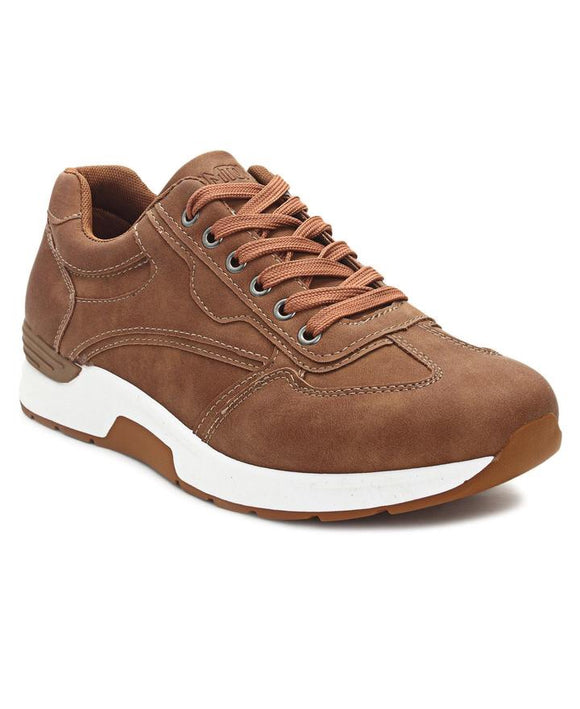 MEN'S CASUAL SNEAKERS - TAN-Localizedrsa -Enhance your RSA online shopping experience with localizedrsa, with 10 shopping departments to choose from!-Buy online in South Africa-www.localizedrsa.co.za