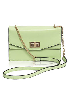 CROSSBODY BAG - GREEN-Localizedrsa -Enhance your RSA online shopping experience with localizedrsa, with 10 shopping departments to choose from!-Buy online in South Africa-www.localizedrsa.co.za