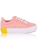 LADIES' CUBA SNEAKERS - MINK-Localizedrsa -Enhance your RSA online shopping experience with localizedrsa, with 10 shopping departments to choose from!-Buy online in South Africa-www.localizedrsa.co.za