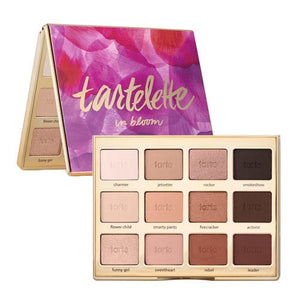 Tarte Tartelette In Bloom Clay Palette-Localizedrsa -Enhance your RSA online shopping experience with localizedrsa, with 10 shopping departments to choose from!-Buy online in South Africa-www.localizedrsa.co.za