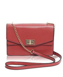 CROSSBODY BAG - RED-Localizedrsa -Enhance your RSA online shopping experience with localizedrsa, with 10 shopping departments to choose from!-Buy online in South Africa-www.localizedrsa.co.za