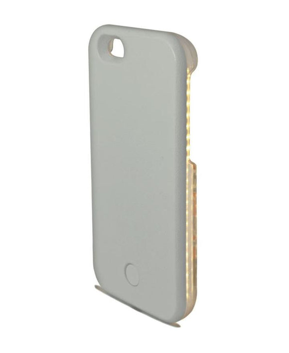 IPHONE 6/6S LED COVER - WHITE-Localizedrsa -Enhance your RSA online shopping experience with localizedrsa, with 10 shopping departments to choose from!-Buy online in South Africa-www.localizedrsa.co.za