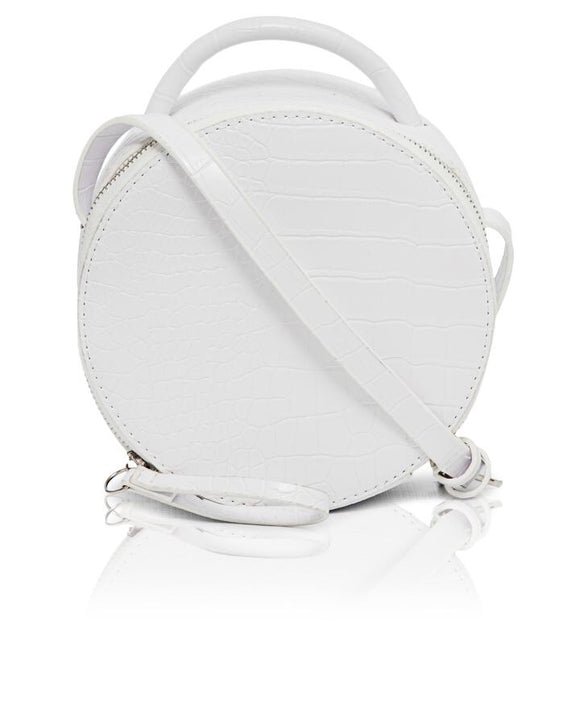 CROSSBODY BAG - WHITE-Localizedrsa -Enhance your RSA online shopping experience with localizedrsa, with 10 shopping departments to choose from!-Buy online in South Africa-www.localizedrsa.co.za