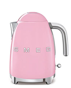 SMEG 1.7LT KETTLE - PINK-Localizedrsa -Enhance your RSA online shopping experience with localizedrsa, with 10 shopping departments to choose from!-Buy online in South Africa-www.localizedrsa.co.za