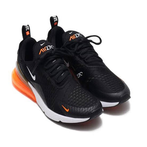 Nike Air Max 270 Black/Orange-Localizedrsa -Enhance your RSA online shopping experience with localizedrsa, with 10 shopping departments to choose from!-Buy online in South Africa-www.localizedrsa.co.za