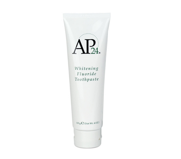 AP-24® Whitening Fluoride Toothpaste-Localizedrsa -Enhance your RSA online shopping experience with localizedrsa, with 10 shopping departments to choose from!-Buy online in South Africa-www.localizedrsa.co.za