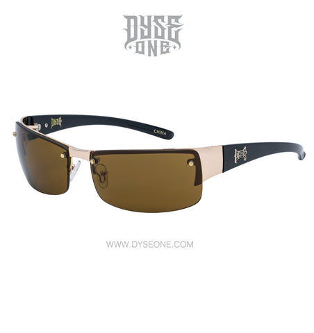 Dyse One Del Rio Shade Brown