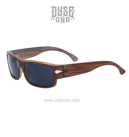 Dyse One Kingpin Shade Brown