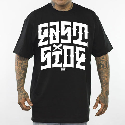 Dyse One 2021 East Side Tee