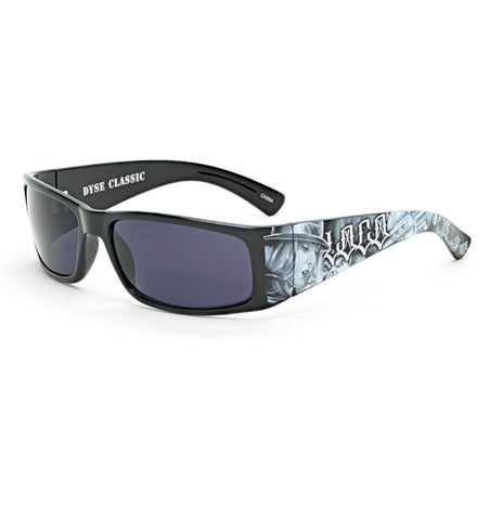 Dyse One Loco Shade Black