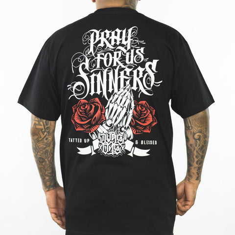 Dyse One Tatted Tee