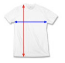 Load image into Gallery viewer, White Tiger Stripe Logo T-Shirt