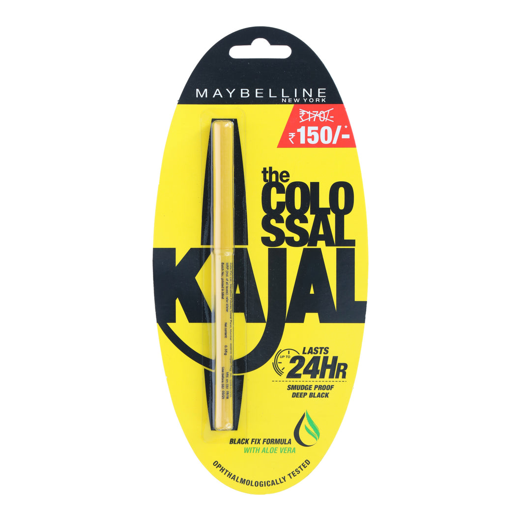 Maybelline the colossal Kajal 0.35 gm