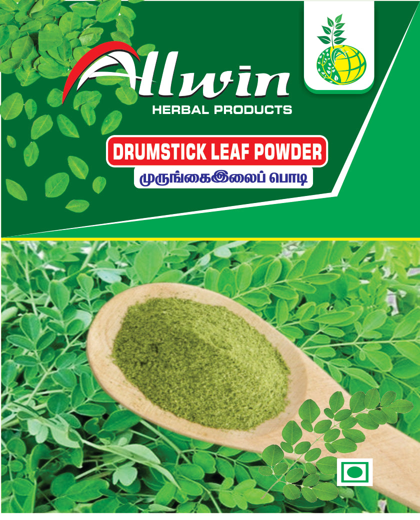 DRUMSTICK LEAF POWDER / MURUNGAI LEAF POWDER
