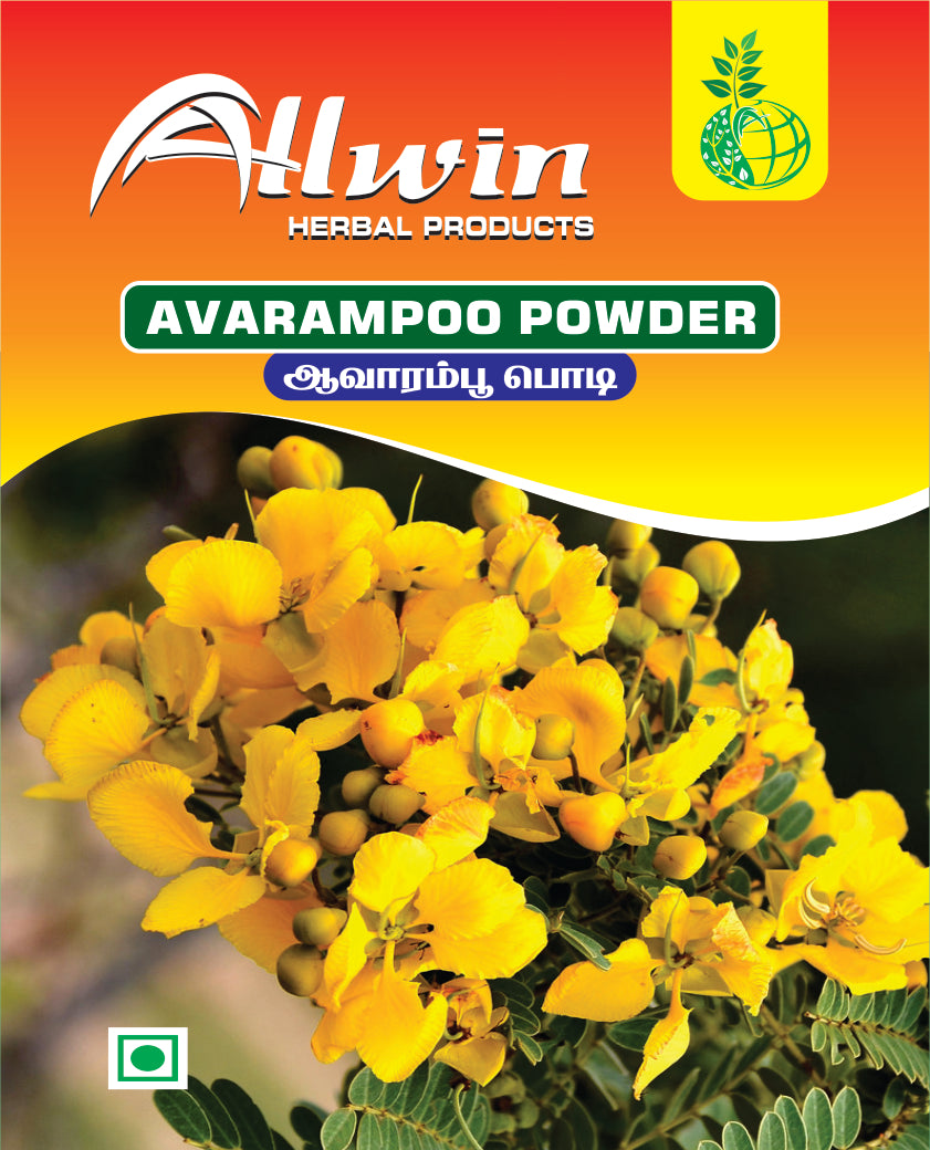TANNERS POWDER / AVARAMPOO POWDER