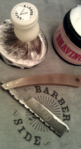 Barberside Products