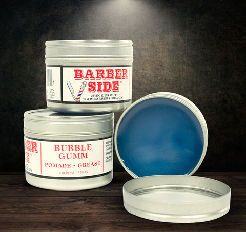 Bubble Gumm Grease Pomade