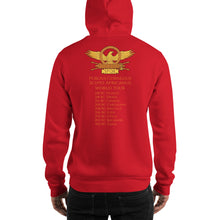 Load image into Gallery viewer, Scipio Africanus World Tour - Second Punic War - Double Sided Unisex Hoodie