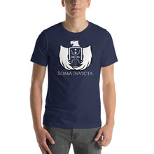 Load image into Gallery viewer, Ancient Rome legionary shield shirt