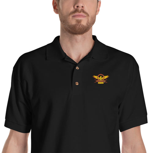 Ancient Rome polo shirt
