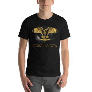 Roma Invicta t-shirt