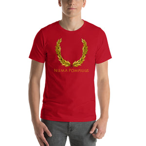 Ancient Roman mythology tee shirt