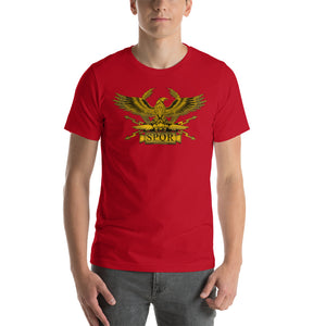 SPQR Ancient Rome shirt