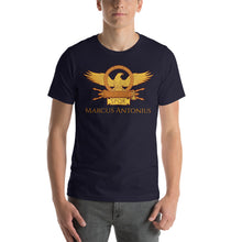 Load image into Gallery viewer, Marcus Antonius Ancient Rome t-shirt