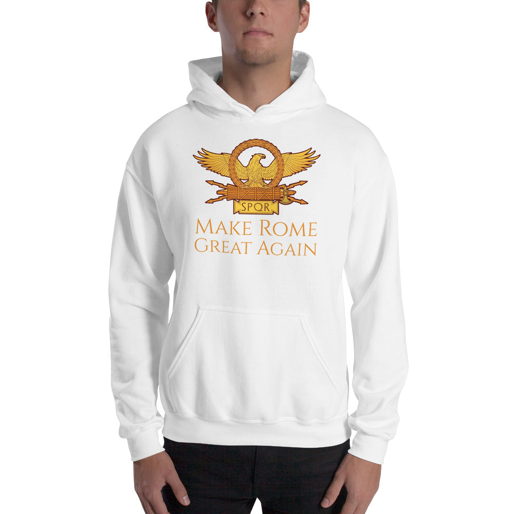 Make Rome Great Again Unisex Hoodie